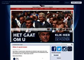 pvv.nl