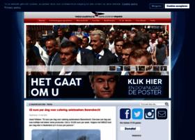 pvvprovincialestaten.nl
