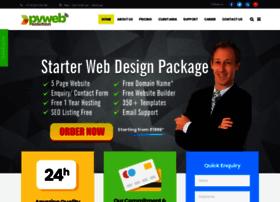 pvwebsolution.com
