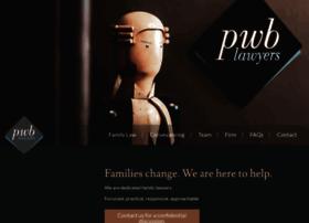 pwb.com.au