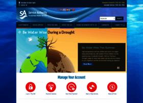 pwcsa.org