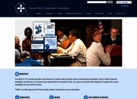 pwdf.org