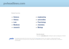 pwheadlines.com