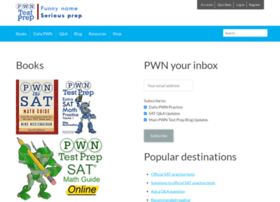 pwnthesat.com