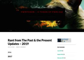 pwntoken.wordpress.com