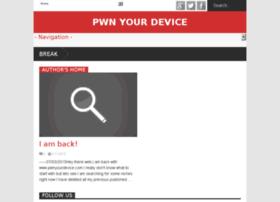 pwnyourdevice.com