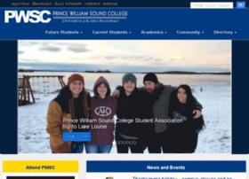 pwscc.edu