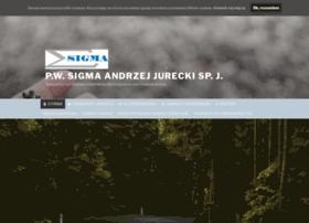 pwsigma.pl