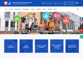 pwsz.edu.pl
