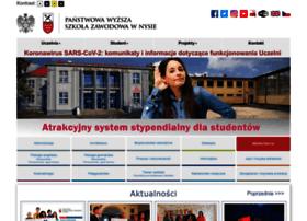 pwsz.nysa.pl