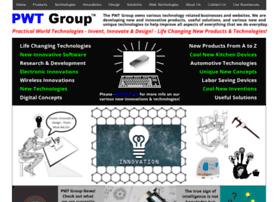 pwtgroup.com