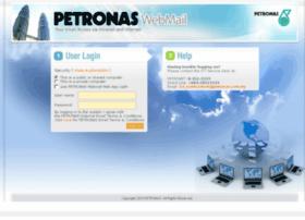 pww.southernmail.petronas.com.my