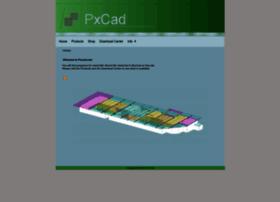 pxcad.com