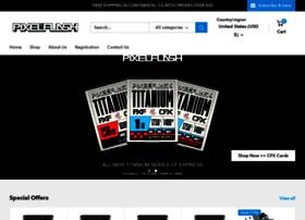pxflash.myshopify.com