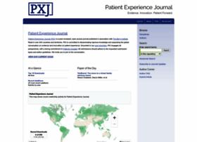 pxjournal.org