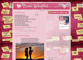 pyaar-mohabbat.com