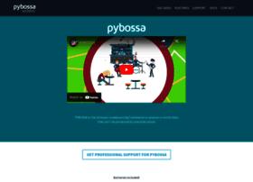 pybossa.com