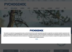 pycnogenol.com