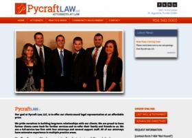 pycraftlaw.com