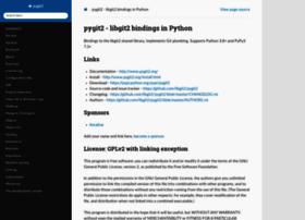pygit2.org