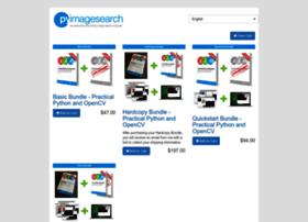 pyimagesearch.dpdcart.com