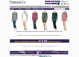 pyjama-und-co.com