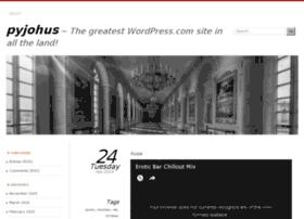 pyjohus.wordpress.com