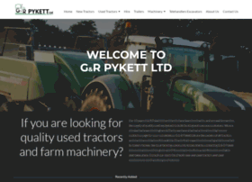 pykett-tractors.co.uk