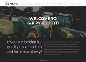 pykett-tractors.co.uk