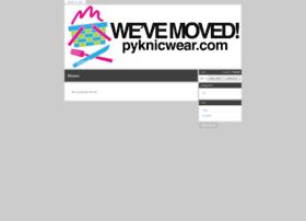 pyknic.bigcartel.com