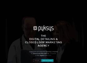 pyksys.com