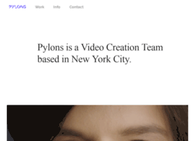 pylonsneverdie.com