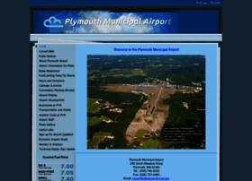 pymairport.com