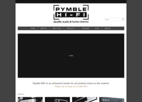 pymblehifi.com.au