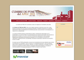 pymeapec.org