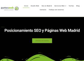 pymesweb.com