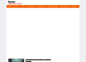 pymex.pe