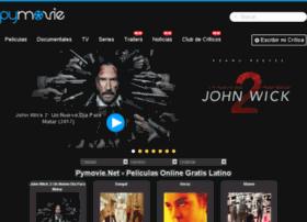 pymovie.net