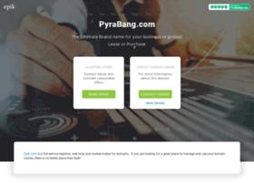 pyrabang.com