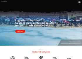 pyramid-logistics.com