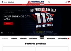 pyramidairsoft.com
