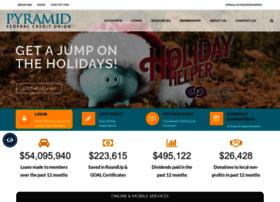 pyramidfcu.com
