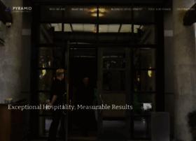 pyramidhotelgroup.com