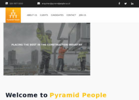 pyramidpeople.co.uk