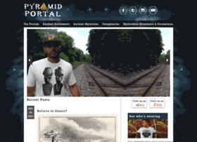 pyramidportal.com