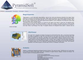 pyramidproject.net