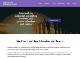 pyramidresource.com