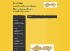 pyramidvastu.co.in