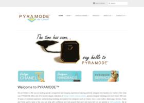 pyramode.com