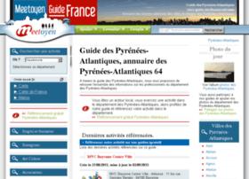 pyrenees-atlantiques.guide-france.info